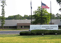 USUI International Corporation Virginia Plant operation.
