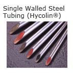 Single Walled Steel Tubing(Hycolin®)